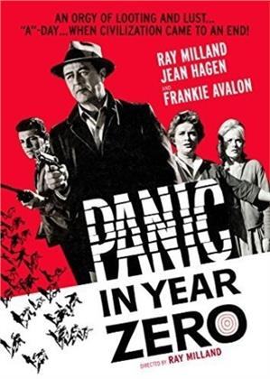 Panic in Year Zero! (1962) (Remastered)