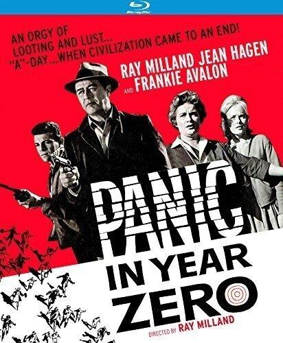 Panic in Year Zero! (1962) (Versione Rimasterizzata)