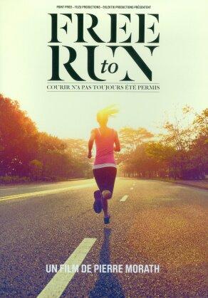 Free to run - Courir n'a pas toujours été permis (2016)