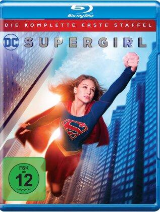 Supergirl - Staffel 1 (3 Blu-rays)