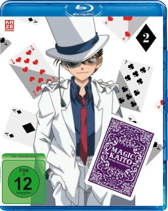 Magic Kaito: Kid the Phantom Thief - Vol. 2