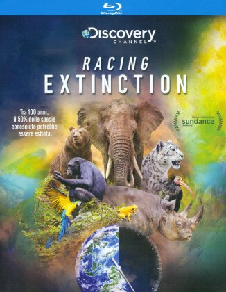 Racing Extinction (2015) (Discovery Channel)