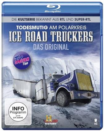 Ice Road Truckers - Todesmutig am Polarkreis