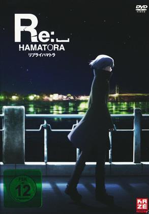 Re: Hamatora - Staffel 2 - Vol. 1 (+ Sammelschuber) (Limited Edition)