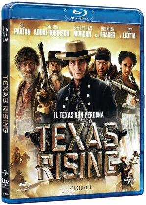 Texas Rising - Stagione 1 (2015) (2 Blu-rays)