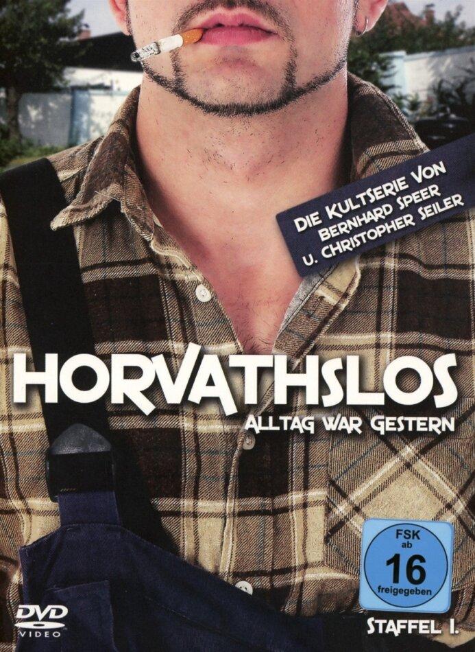 Horvathslos - Staffel 1 (2 DVDs)