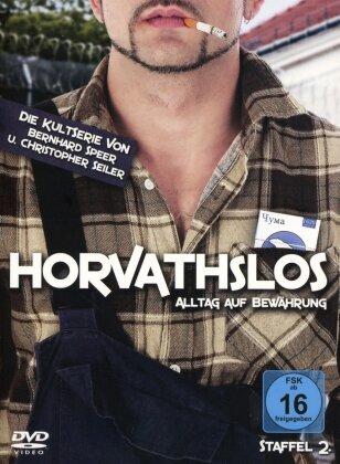 Horvathslos - Staffel 2 (2 DVDs)