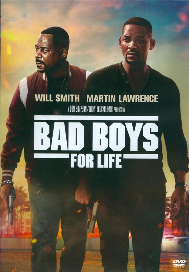 Bad Boys for Life - Bad Boys 3 (2020)