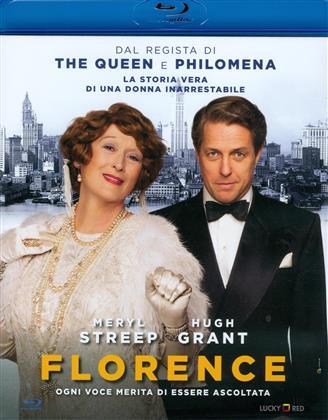 Florence - Ogni voce merita di essere ascoltata (2016)