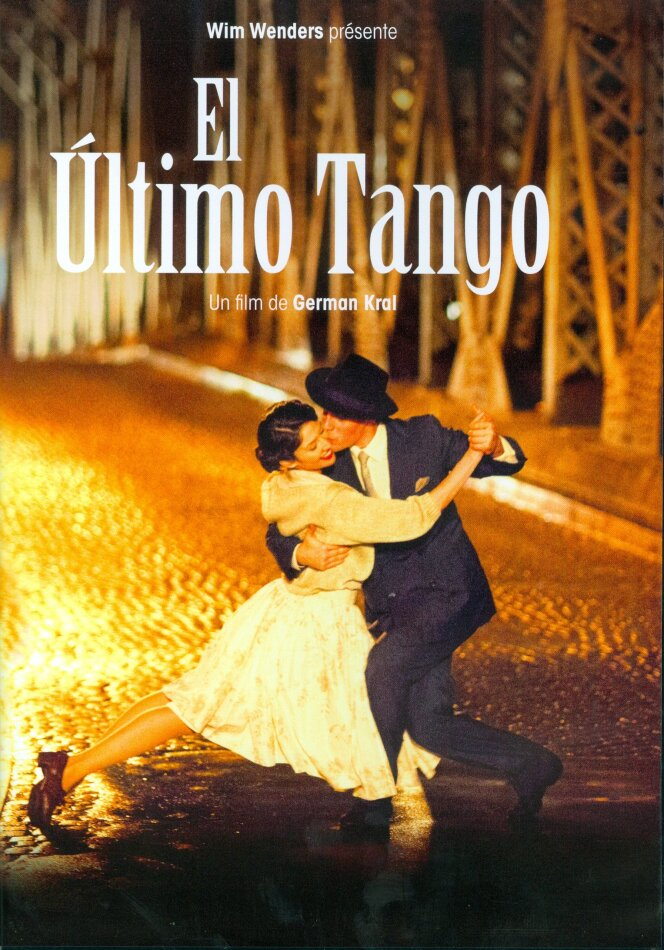 El Ùltimo Tango (2015)