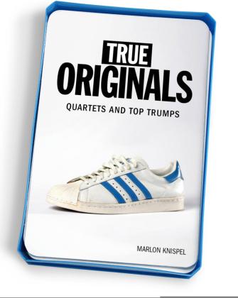 The Originals Quartet