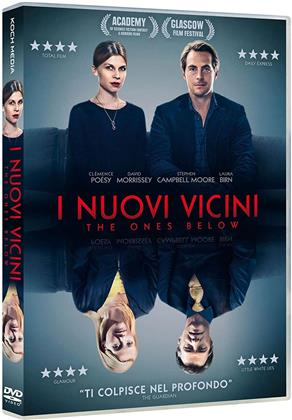 I nuovi vicini - The Ones Below (2015)