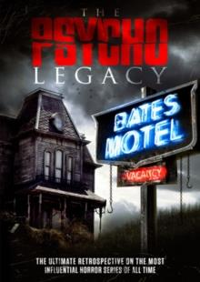 The Psycho Legacy (2010) (Collector's Edition, 2 DVD)