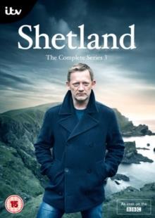 Shetland - Series 3 (2 DVDs)