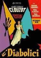 I diabolici (1955) (Horror d'Essai, s/w, Special Edition)