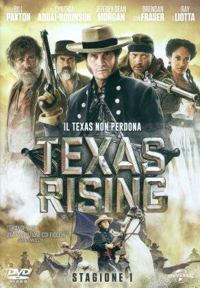 Texas Rising - Stagione 1 (2015) (3 DVD)