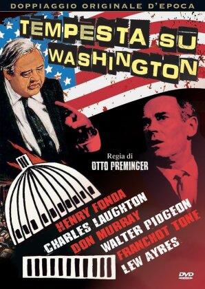 Tempesta su Washington (1962)
