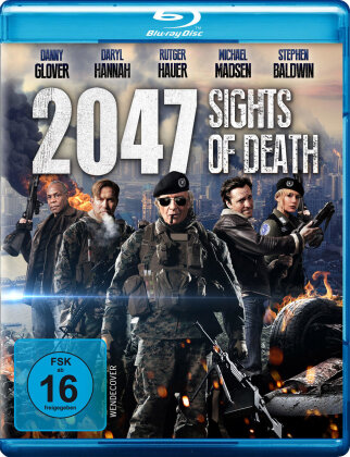 2047 - Sights of Death (2014)