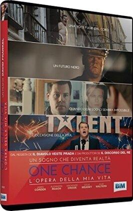 One Chance - L'opera della mia vita (2013)