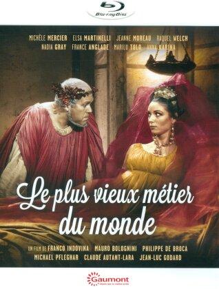 Le plus vieux métier du monde (1967) (Collection Gaumont Découverte)