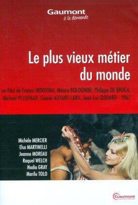 Le plus vieux métier du monde (1967) (Collection Gaumont à la demande)