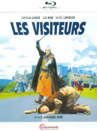 Les visiteurs (1993) (Collection Gaumont Découverte)