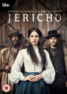 Jericho - Season 1 (3 DVDs)