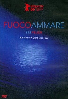 Fuocoammare - Seefeuer (2016)
