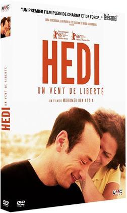 Hedi - Un vent de liberté (2016)