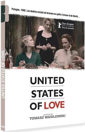 United States Of Love (2016) (Digibook)
