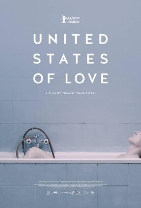 United States Of Love (2016)