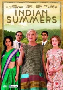 Indian Summers - Series 1 (2 DVDs)