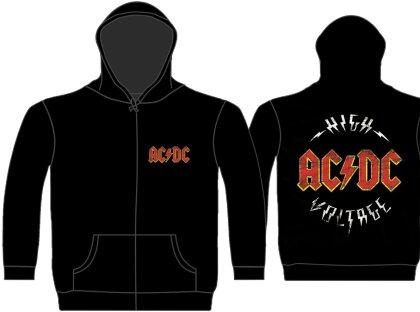 AC/DC - High Voltage Hoodie