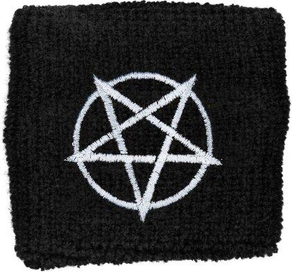 Generic Sweatband - Pentagram (Loose)