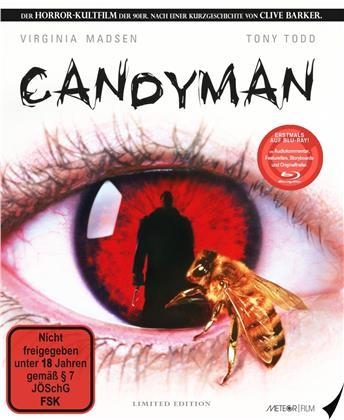 Candyman (1992) (Limited Edition, Mediabook, Uncut)