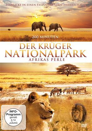 Der Krüger Nationalpark - Afrikas Perle (2015)