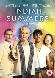 Indian Summers - Series 2 (2 DVDs)