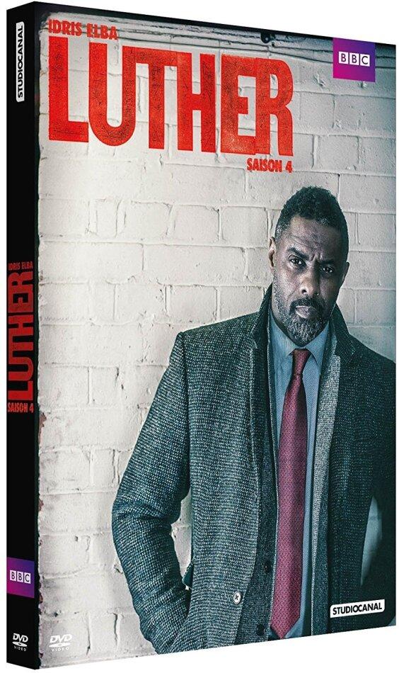 Luther - Saison 4 (BBC)