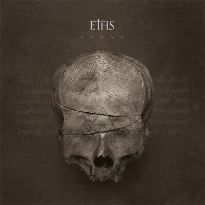 Eths - Ankaa (DVD + CD)