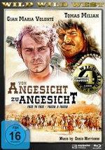Von Angesicht zu Angesicht (1967) (Extended Edition, 2 Blu-rays)