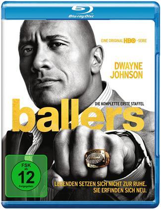 Ballers - Staffel 1 (2 Blu-rays)