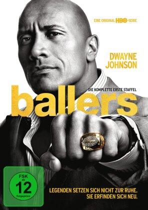 Ballers - Staffel 1 (2 DVDs)
