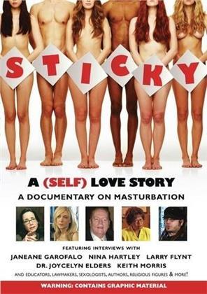 Sticky - A (Self) Love Story