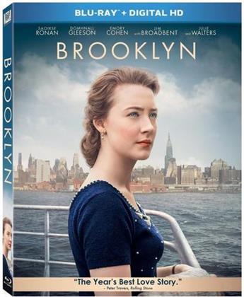 Brooklyn - Brooklyn / (Dhd) (2015)