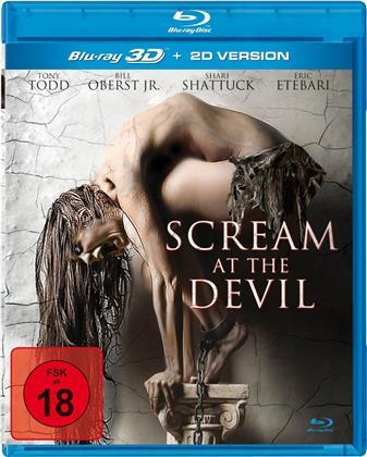 Scream at the Devil (2015) (Uncut)