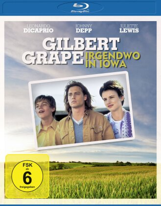 Gilbert Grape - Irgendwo in Iowa (1993)