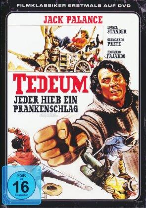 Tedeum - Jeder Hieb Ein Prankenschlag (1972) (Uncut)