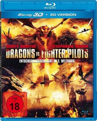 Dragons vs. Fighter Pilots - Entscheidungsschlacht im 2. Weltkrieg (2014)