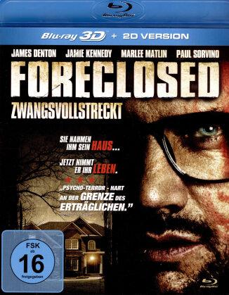 Foreclosed - Zwangsvollstreckt (2013) (Uncut)