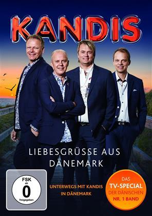 Liebesgrüsse aus Dänemark